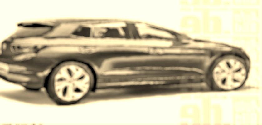 Renault Altica (2015) : La Mégane du futur